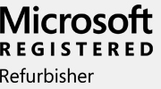 EVOcomputers este acreditat Microsoft Registered Refurbisher